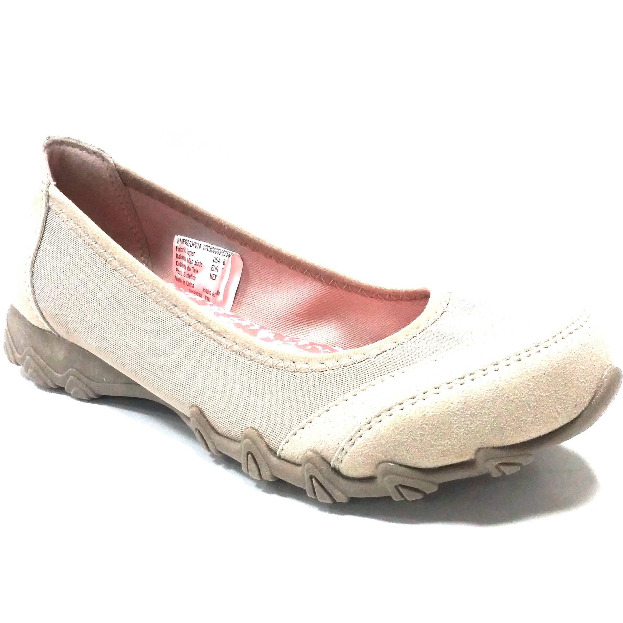 Faded Glory Sport Ballet Shoe by