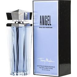 (ANGEL by Thierry Mugler - HEAVENLY STAR EAU DE PARFUM SPRAY REFILLABLE 3.4 OZ (NEW EDITION) - WOMEN)