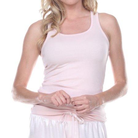Women's PJ Harlow JST2006 Charlie Racerback - Brushed Back Sleepwear