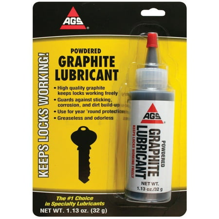 Graphite Grease - American grease stick graphite lubricant 1.13 oz/32g - 2 Pack