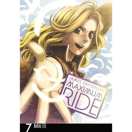 Maximum Ride 7: The Manga