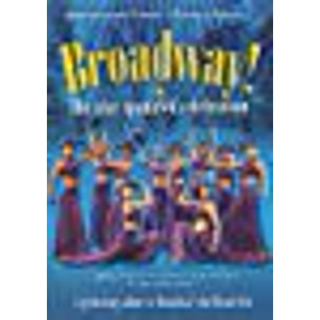 Manhattan Productions New York City Presents Broadway! The Star Spangled Celebration: Highlights from Cabaret, (Broadway Star)