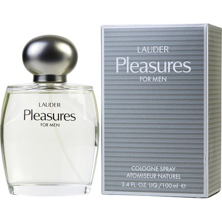 Estee Lauder 3945920 Pleasures By Estee Lauder Cologne Spray 3.4 Oz