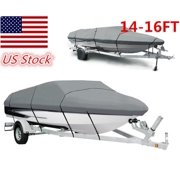 Center Console Fishing Boat Covers