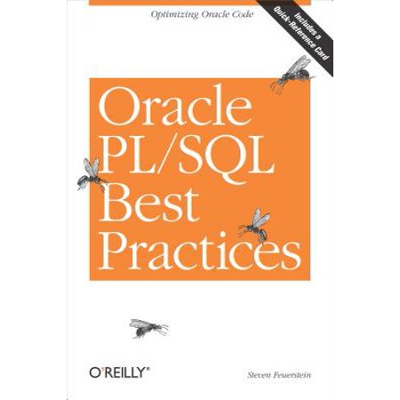 Oracle PL/SQL Best Practices - eBook