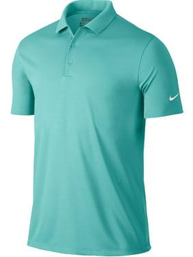 894c53488 Product Image Nike Golf Victory Solid Polo (Light Aqua/White)