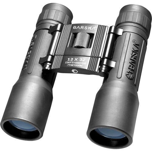 Barska 12 x 32 Lucid View Binoculars
