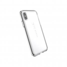 Speck Gemshell Case for iPhone XS/iPhone X, Clear