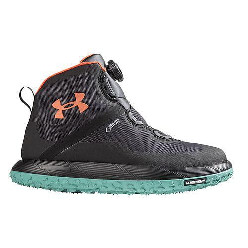 Under Armour Fat Tire GTX Shoe Black 11 1262064-029-11