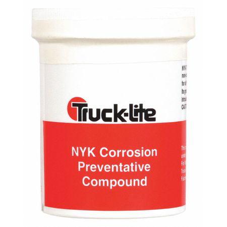 TRUCK LITE CO INC 97940 Corrosion Preventive Sealant,8 oz.,Amber