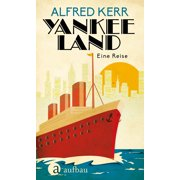 Yankee Land - eBook
