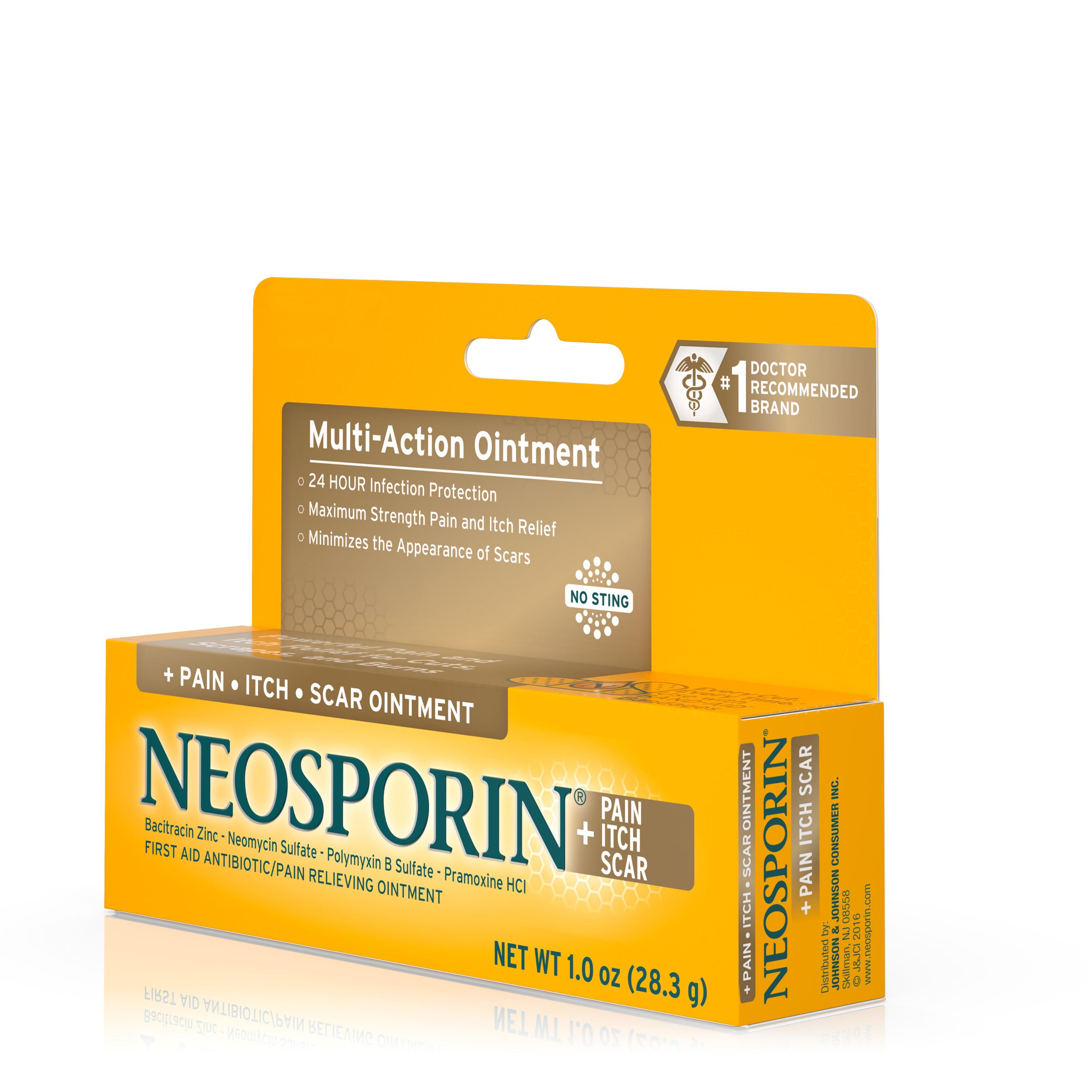 pics Neosporin