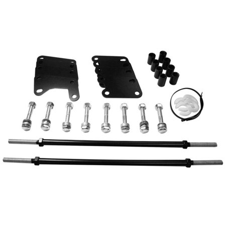 Dragonfire Racing Stage 1 Lift Kit    16-1910