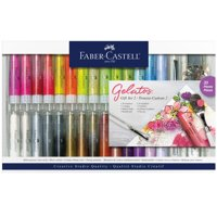 Gelatos® Colors Gift Set - Dolce 2 by Faber-Castell