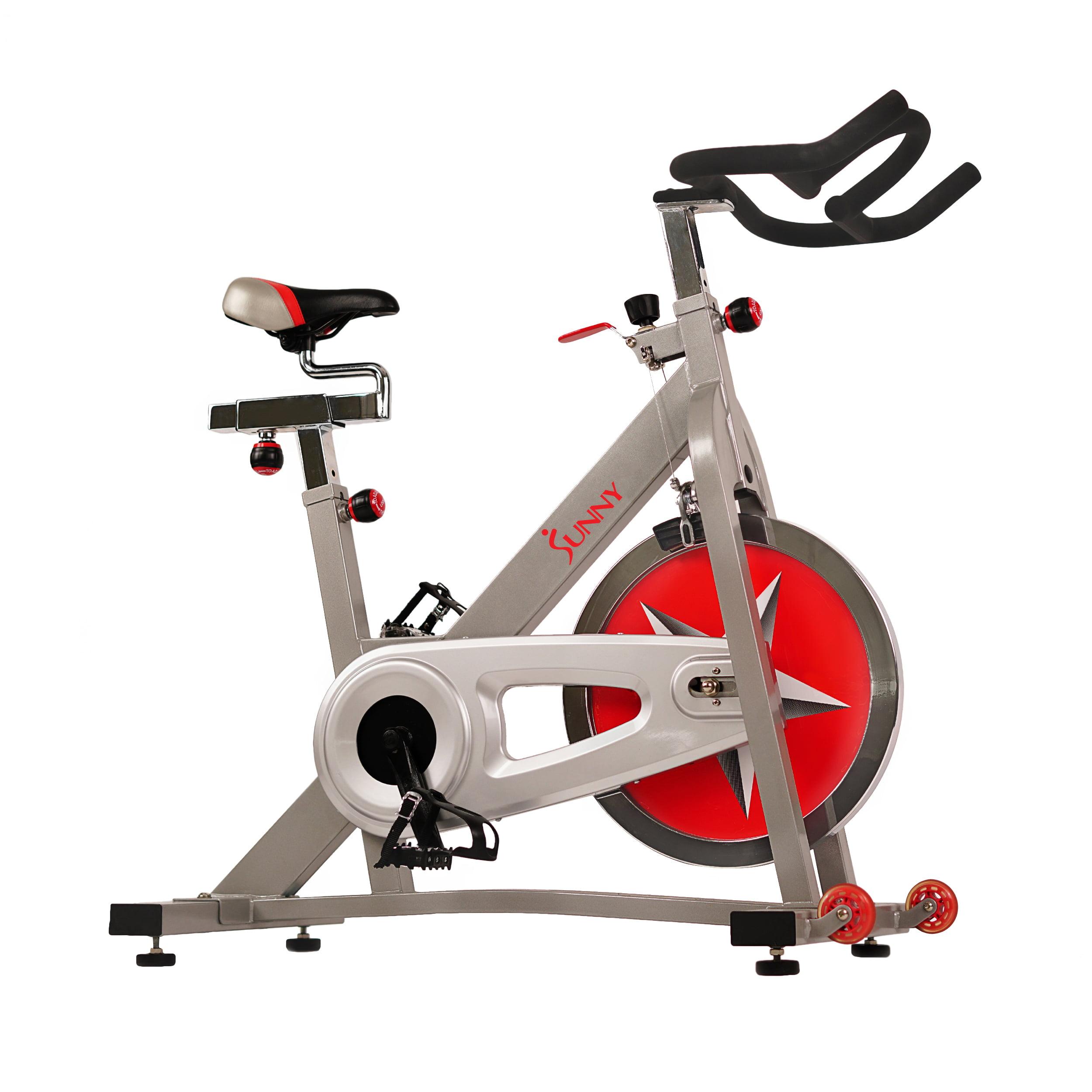 We R Sorts Indoor Studio Cycle Exercise Spin Bike Fitness Cardio Indoor Aerobic Spinning Machine