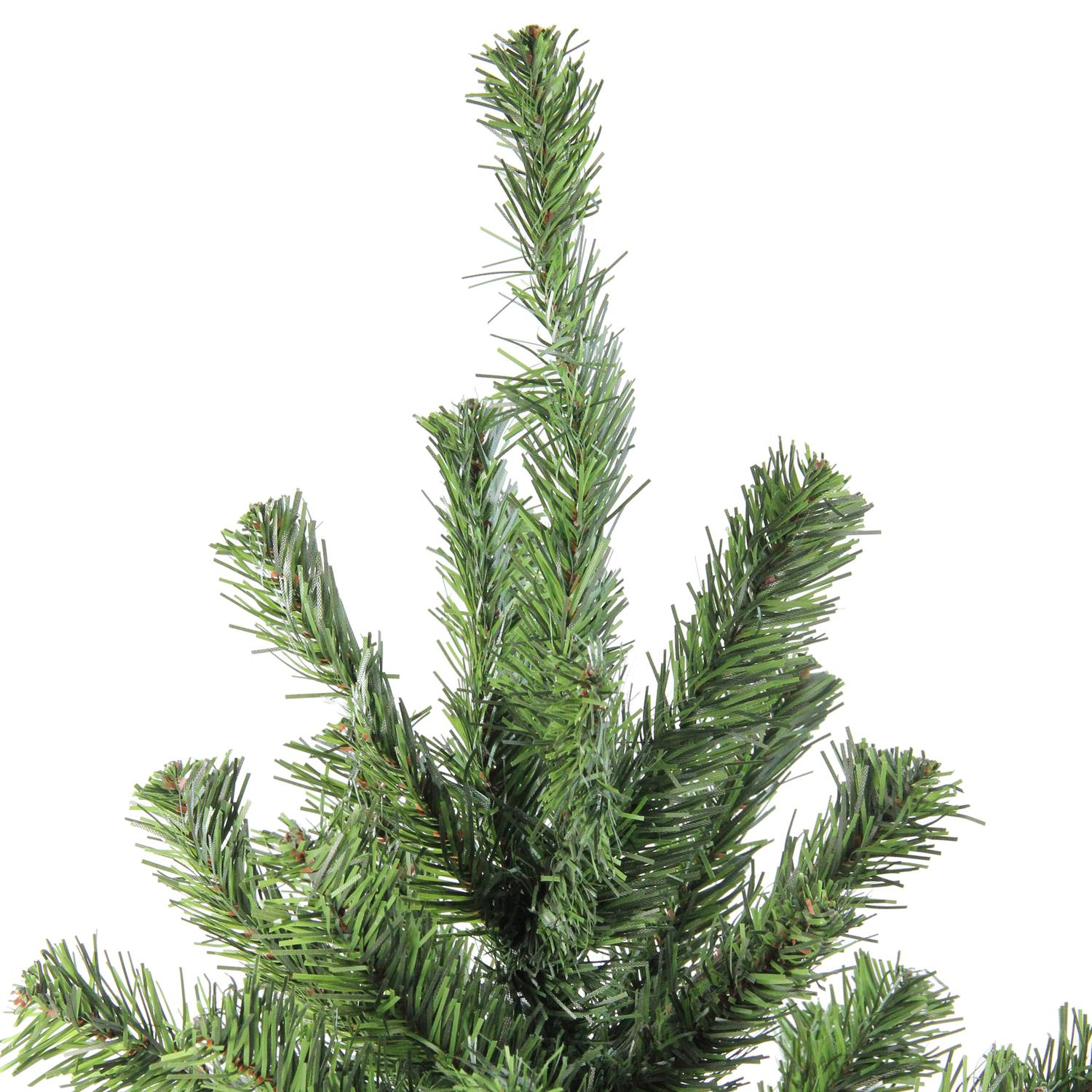 5' Canadian Pine Artificial Christmas Tree - Unlit - image 1 de 2