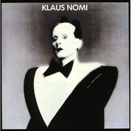 Klaus Nomi (ger) (CD)