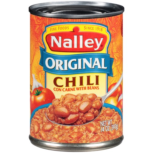 Chili Con Carne With Beans (Pack of 8)