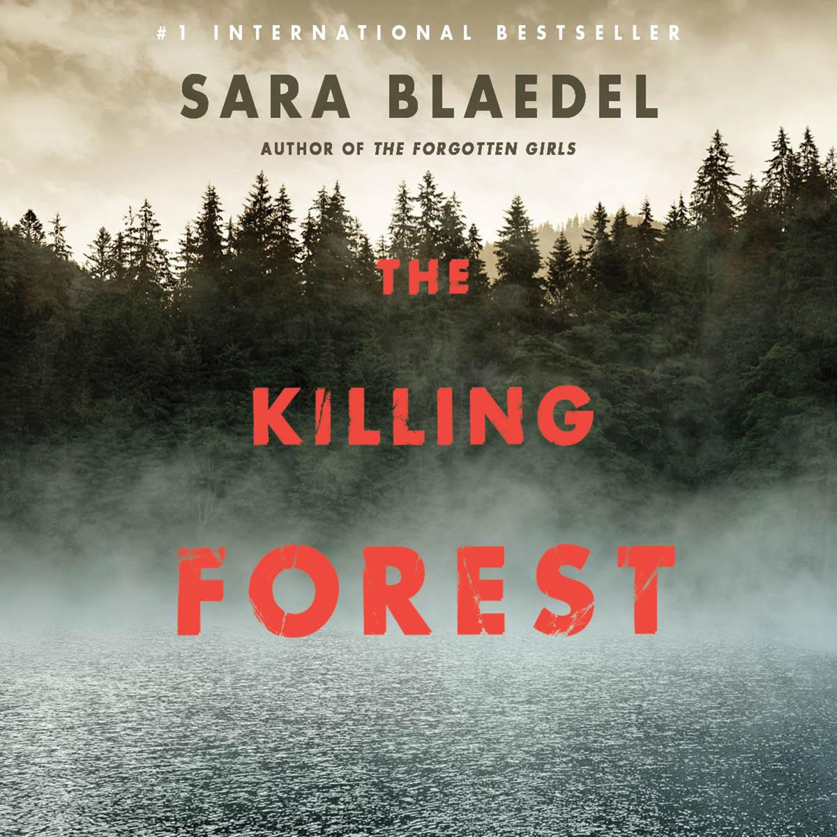 The Killing Forest - Audiobook