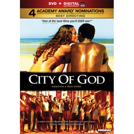 City Of God (DVD)](City Of Milpitas Jobs)