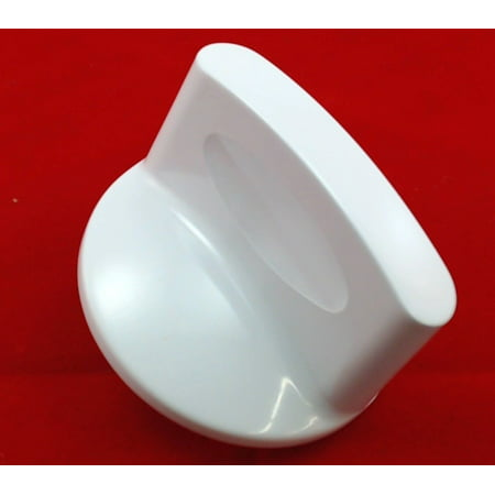 - WH1X2754, Washer Timer Knob, White, replaces GE, Hotpoint