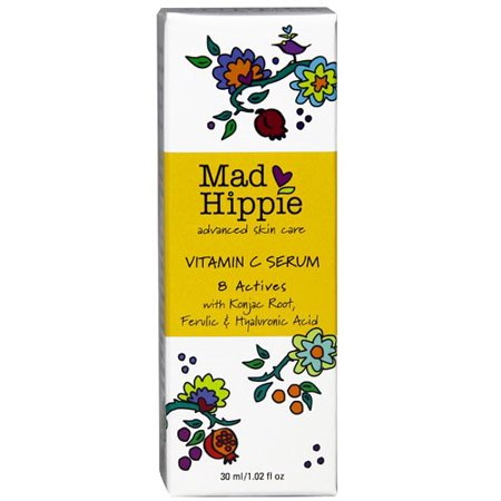 Mad Hippie Mad Hippie  Serum, 1.02 oz