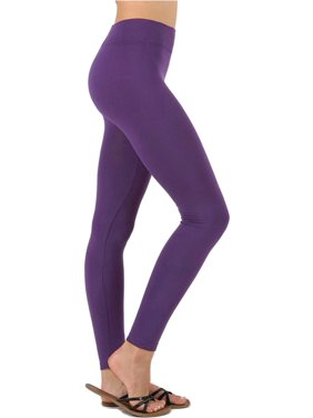 4737a049d9a402 Product Image KOGMO Womens Premium Seemless Leggings with High Waist (Multi  Colors)