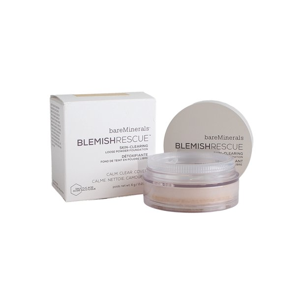 BareMinerals Blemish Rescue Skin Clearing Foundation
