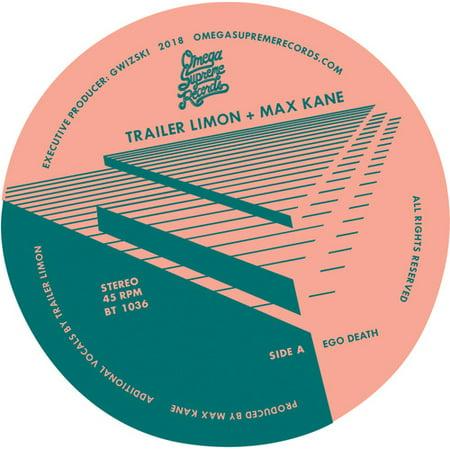 - Ego Death / East Liberty Quarters - Mids (Vinyl) (7-Inch)