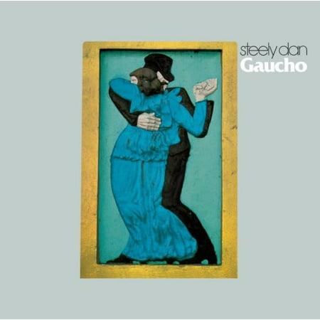 Steely Dan - Gaucho - Vinyl ()