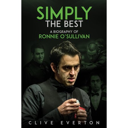 Simply the Best : A Biography of Ronnie (The Simple The Best)