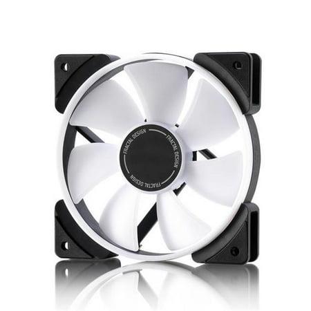 Fractal Design Prisma AL-12 FD-FAN-PRI-AL12 120mm Case Fan - image 1 of 1