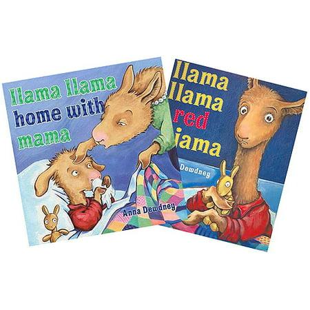 Llama Llama Book Value Bundle