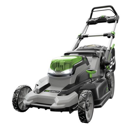 EGO 20 in. 56-Volt Lithium-ion Cordless Battery Push Mower with 4.0Ah Battery and Charger Included