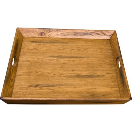 Incredible Loon Peak Ottoman Tray Walmart Com Ibusinesslaw Wood Chair Design Ideas Ibusinesslaworg