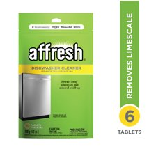 Dishwasher Cleaner: Affresh