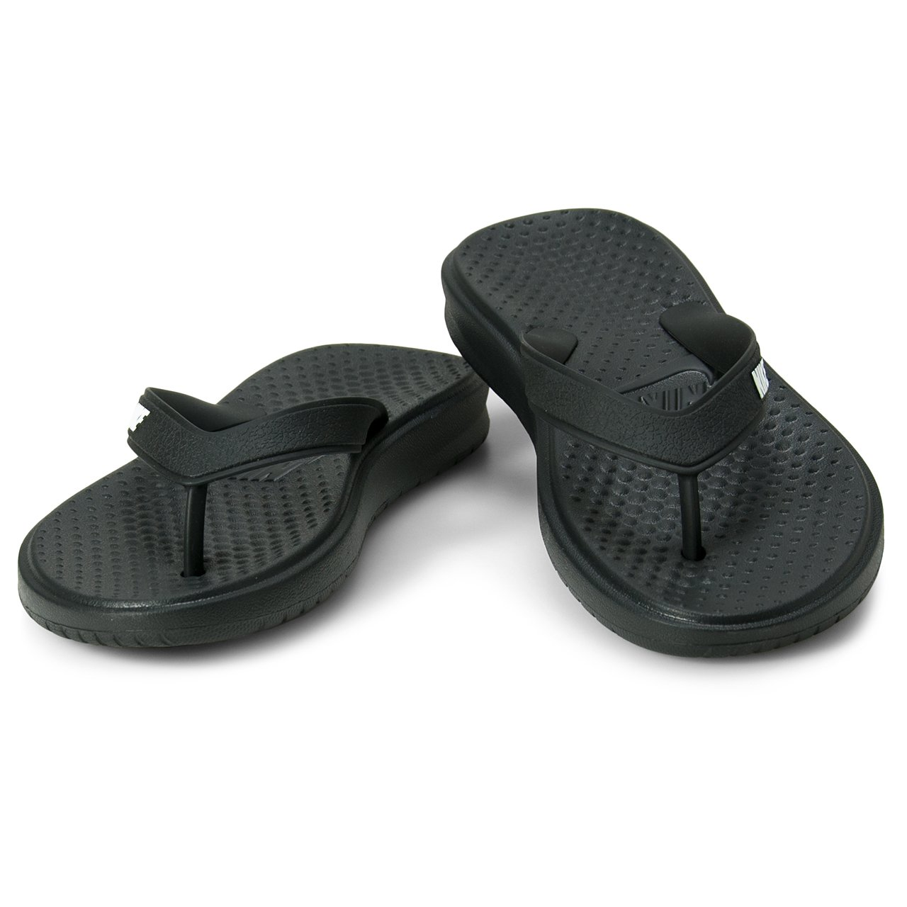 Nike Nike Solay Thong Mens Sandals 882690 005 7 Black White