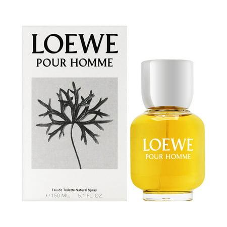 Loewe Pour Homme by Loewe for Men 5.1 oz Eau de Toilette Spray
