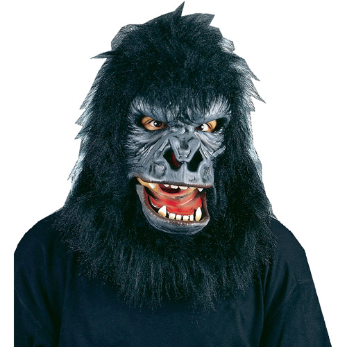 Two Bit Roar Mask Adult Halloween Accessory