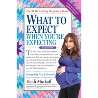 What to Expect When You're Expecting - Paperback