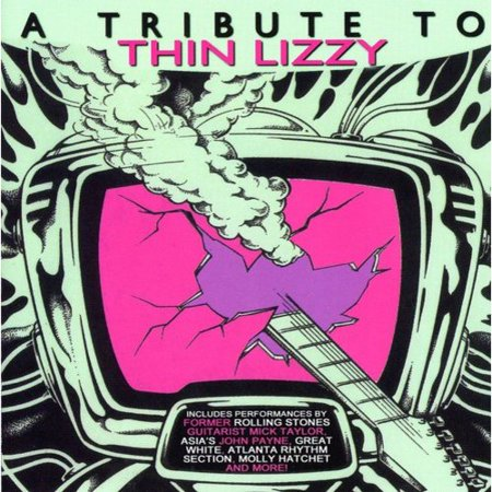 Tribute To Thin Lizzy / Various