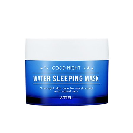 A'PIEU Good Night Water Sleeping Mask 105ml](Goon Mask)