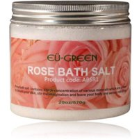 Royal Massage Natural Sea Salt Mineral Massage Scrubbing Salts (80g packets x 10), Aloe