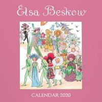 Elsa Beskow Calendar: Elsa Beskow Calendar 2020: 2020 (Other)