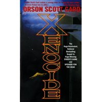 Xenocide : Volume Three of the Ender Quintet