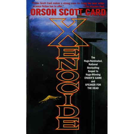 - Xenocide : Volume Three of the Ender Quintet
