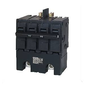 240v Quad Siemens Circuit Breaker (SIEMENS Q2200B Breaker, 200A, 2P, 120/240V, Type QPP )