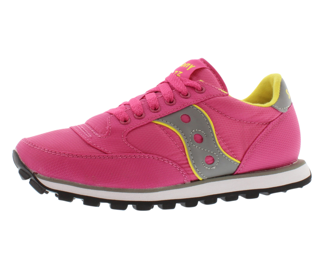 Saucony Jazz Lowpro Nylon Women's Shoes Size by