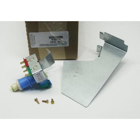 Whirlpool Refrigerator Water Inlet Valve Kit W10247725