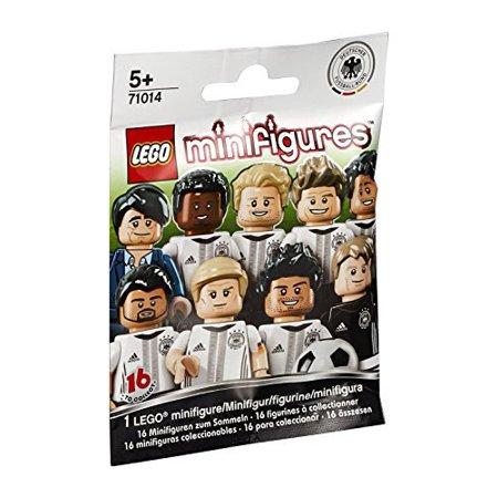 Lego Minifigure 71014 -